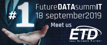 Future Data Summit 2019